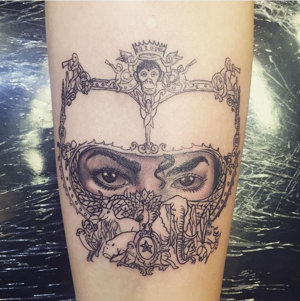 刺青 纹身 596_598