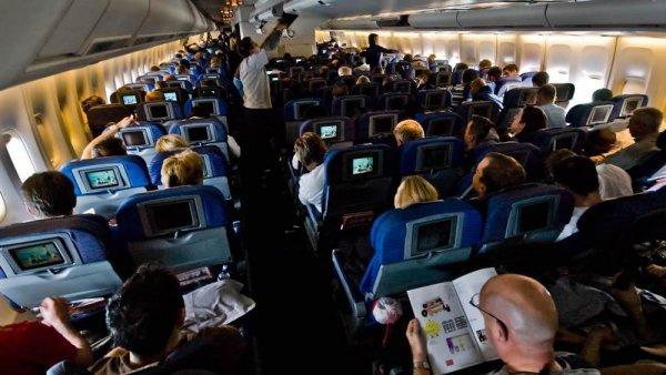 美國政府對航空公司喊話:請把乘客當人看